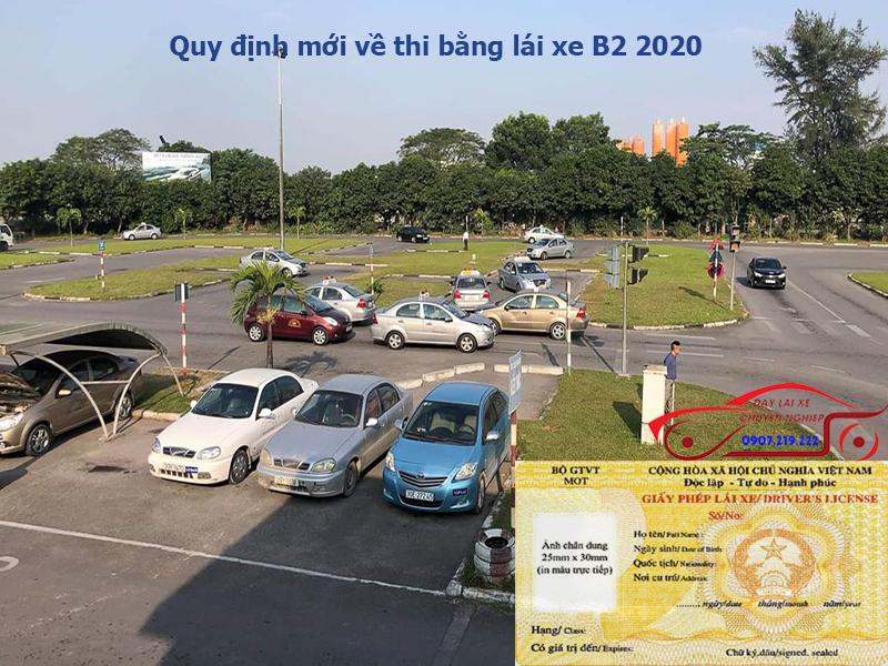 quy-dinh-moi-ve-thi-bang-lai-xe-b2-nam-2020