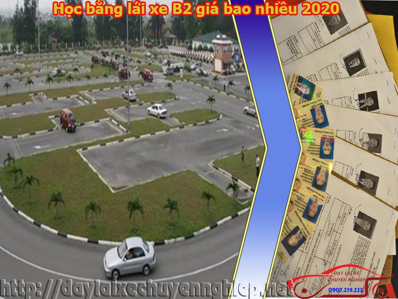 hoc-bang-lai-xe-b2-gia-bao-nhieu-nam-2020