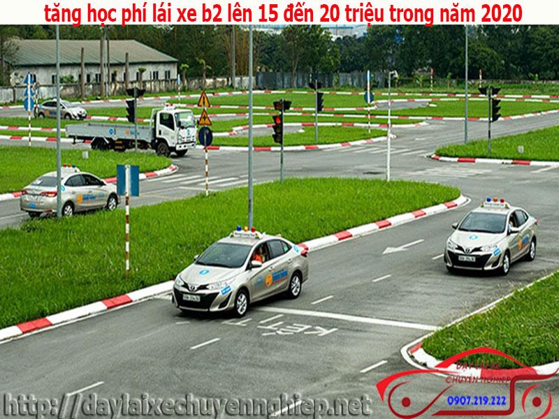 tang-hoc-phi-lai-xe-b2-len-15-den-20-trieu-nam-2020